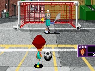 Screenshot Thumbnail / Media File 9 For Backyard Soccer [U]